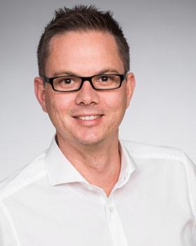 Claus Braunschweig, Sales Director