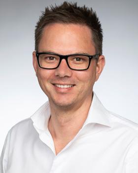 Claus Braunschweig, Managing Director