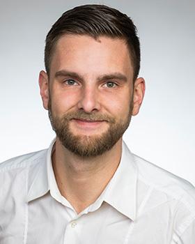 Eduard Eisfeld, Junior Sales Manager